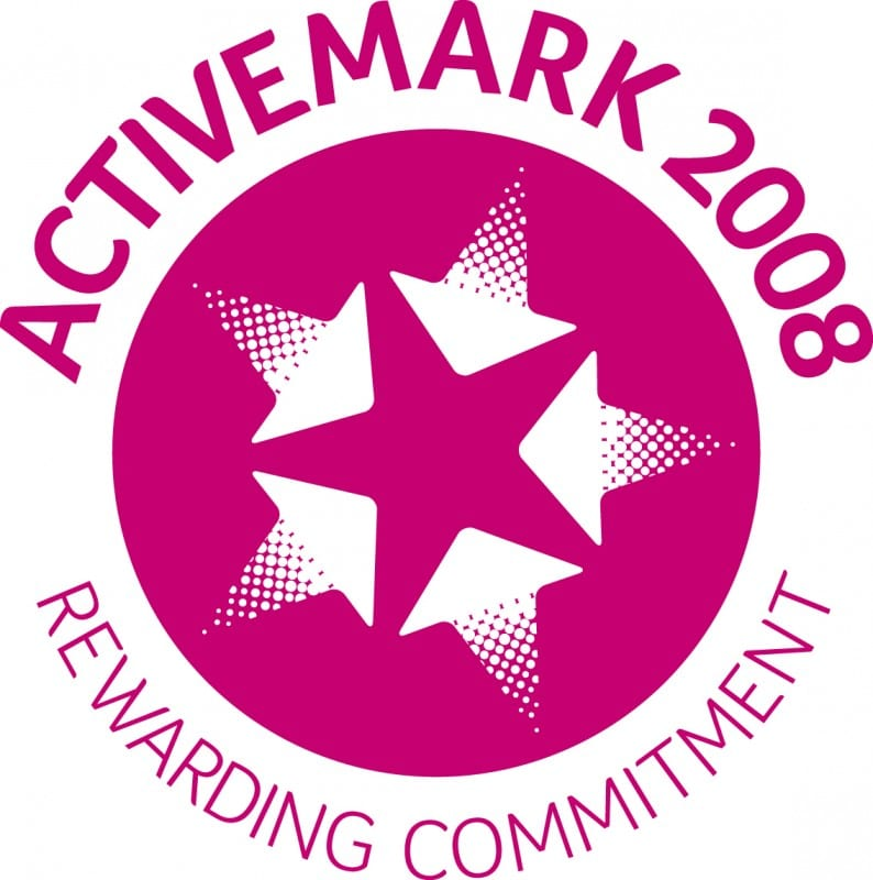 Active Mark Award